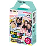 Fujifilm Film Instax Mini Monopack Stained Glass (10v)