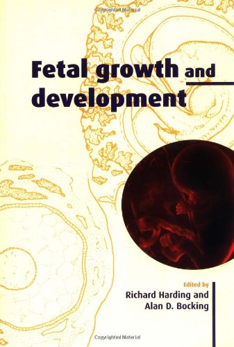 Fetal Growth and Development PDF Books