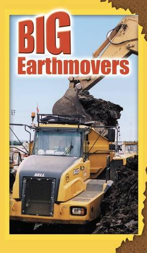 Descargar Libro Big Earthmovers de Unknown