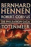Die Phileasson-Saga - Totenmeer: Roman (Die Phileasson-Reihe 6)