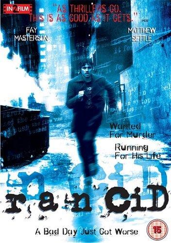 Rancid [2006] [DVD] by Matthew Settle