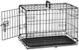 Cage de transport AmazonBasics 56 cm