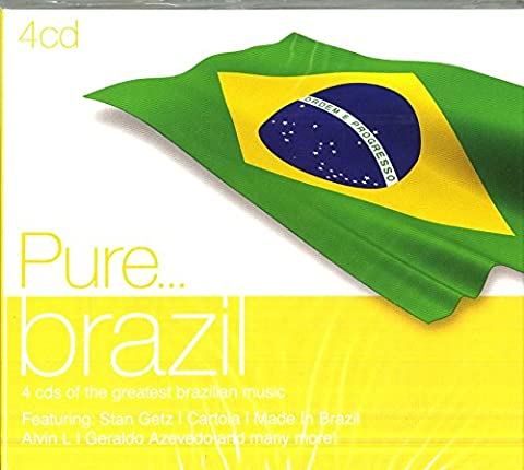Pure...Brazil
