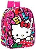 Mochila Hello Kitty Guardería