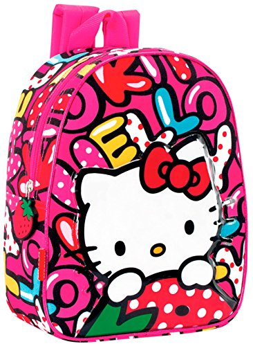 Imagen de  hello kitty guardería alternativa