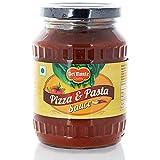 #10: Del Monte Sauce - Pizza and Pasta, 400g Jar