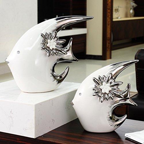 helen-decoration-artisanat-de-poisson-salle-de-sejour-cabinet-de-television-cabinet-de-chaussure-cab