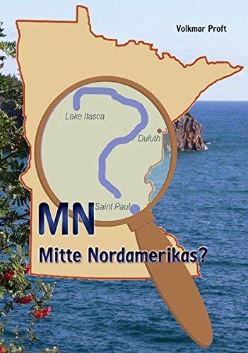 MN - Mitte Nordamerikas?