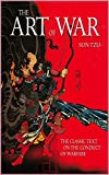 The Art of War [Oxford World's Classics Collection] (Annotated)