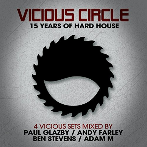Andy Farley & Paul Janes / Jez & Charlie - The Circle Of Friends EP [The Remixes]