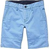 O'Neill Jungen Friday Night Chino Streetwear Shorts, Lichen Blue, 104