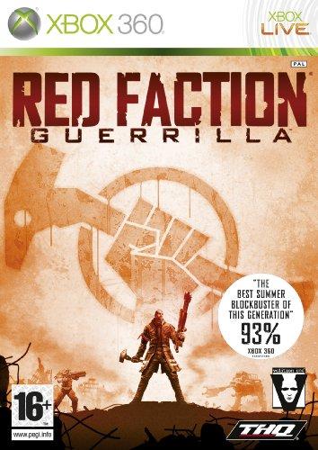 Red Faction: Guerrilla (Xbox 360) [Importación inglesa]