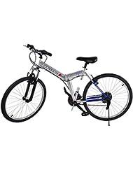 Panana 26 inch Popular Folding Mountain Bike Foldable Bicycle