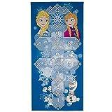Associated Weavers Kids Corner–632403Disney–Die Schneekönigin Marelle,Spielteppich