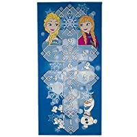Associated-Weavers-Kids-Corner–632403-Disney–Die-Schneeknigin-Marelle-Spielteppich Associated Weavers Kids Corner – 632403 Disney – Die Schneekönigin Marelle, Spielteppich -