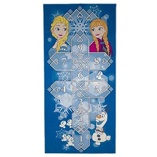 Associated-Weavers-Kids-Corner–632403-Disney–Die-Schneeknigin-Marelle-Spielteppich Associated Weavers Kids Corner–632403Disney–Die Schneekönigin Marelle,Spielteppich -