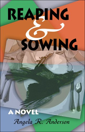 Reaping and Sowing Cover Image