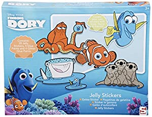 Sambro ddo-2019 Finding Dory Jelly Sticker