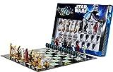 3-D Schachspiel Spiel Original Star Wars Saga Schach