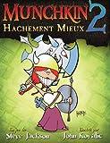 Munchkin 2 : Hachement Mieux (Version Française)