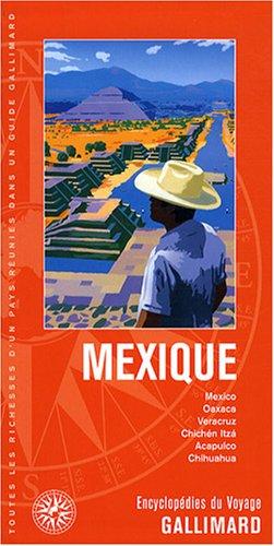 Mexique (ancienne édition) par Miguel Gleason, Jean-Noël Labat, Yvon Le Bot, Pascal Mongne