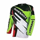 Uglyfrog Bike Wear Short Sleeve Jersey Frühlingsart Motocross Jersey Herren Mountain Bike Downhill Shirt Sportbekleidung Kleidung