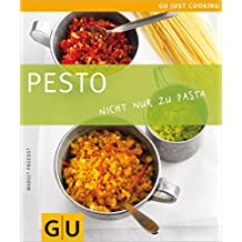 Pesto (GU Just Cooking)
