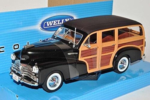 chevrolet-chevy-fleet-master-1948-negro-1-24-modelo-welly-auto-con-o-sin-matricula-personal
