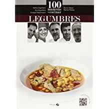 100 Maneras De Cocinar Legumbres