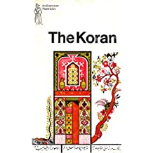 Koran (Everyman Paperbacks)