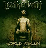 Leatherwolf: World Asylum (Audio CD)