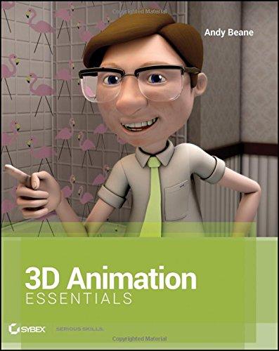 3D Animation Essentials (Essentials (John Wiley))