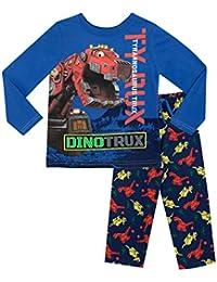 Dinotrux - Pijama para Niños - Dinotrux