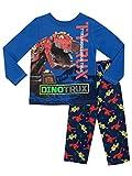 Dinotrux - Pijama para Niños - Dinotrux - 5 - 6 Años