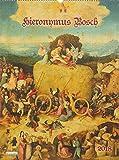 Hieronymus Bosch Decor 2018: Kalender 2018 (Decor Calendars 45x60)