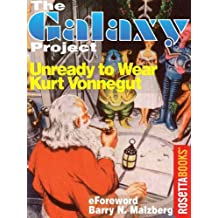 Unready to Wear (The Galaxy Project) (English Edition)
