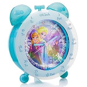 Frozen orologio per imparare a leggere l 39 ora lingua - Cucina frozen prezzo ...