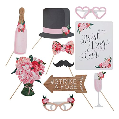 hochzeit-flower-photo-booth-foto-requisite-fotozubehr-party-accessoires-10-teilig