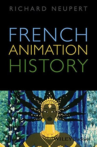 French Animation History