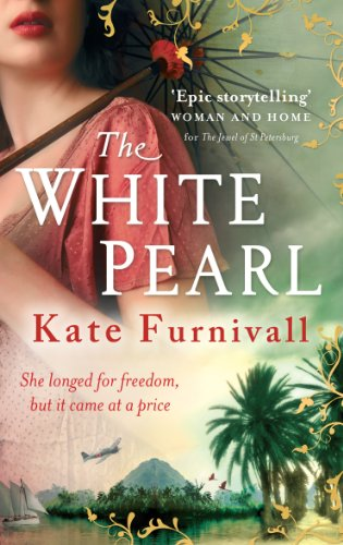 The White Pearl: 'Epic storytelling' Woman & Home