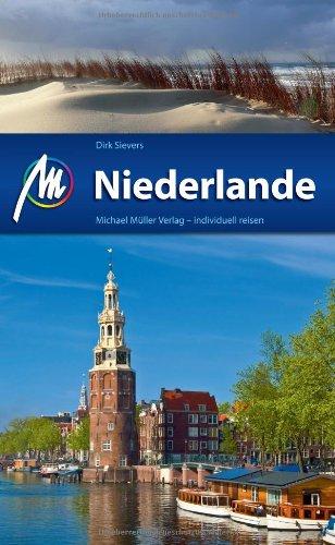 Reiseführer: Niederlande