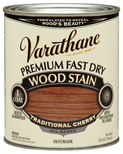 rust-oleum-262008-varathane-premium-fast-dry-wood-stain-32-ounce-traditional-cherry-by-rust-oleum