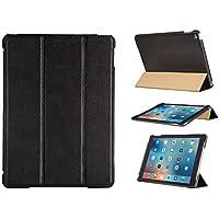 FUTLEX Smart Cover Case Vera Pelle per iPad Air 2