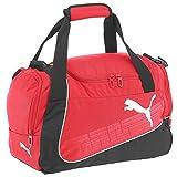 PUMA Sporttasche evoPOWER Small Bag, red/black/white, 49 x 20 x 0.5 cm, 30 liter, 073879 03