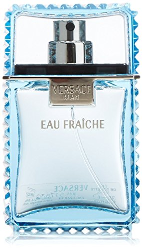 Versace Man Fraiche Eau de Toilette for Men - 30 ml