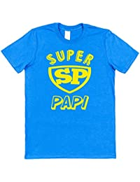 Super Papi T-shirt