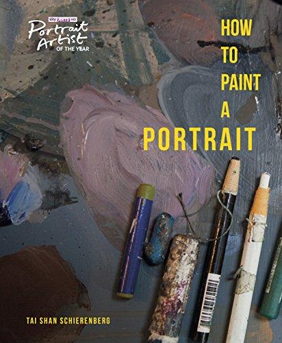 How to Paint a Portrait por Tai-Shan Schierenberg