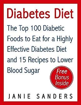 Blood sugar diabetes diet smart blood sugar sugar detox book 4