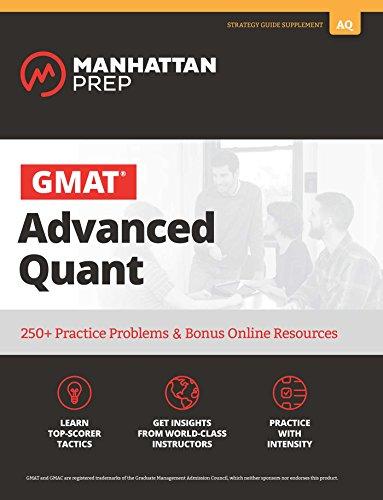 GMAT Advanced Quant (Manhattan Prep)