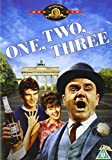 One Two Three [DVD]